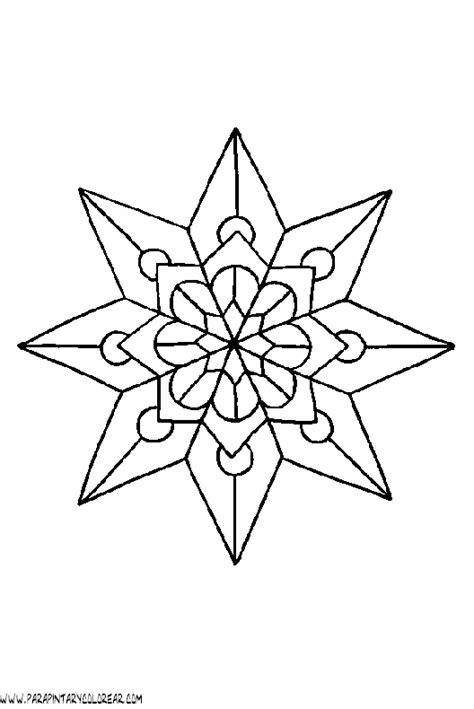 imagenes animadas de estrellas de navidad dibujo estrella de navidad para colorear