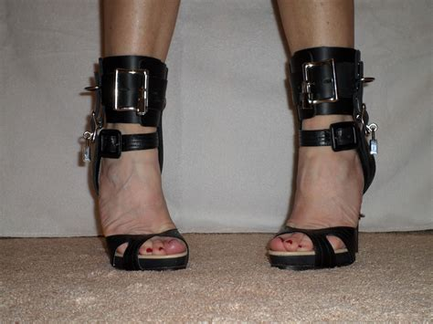 locked high heels the world s best photos of ankle and locks flickr hive mind