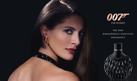 Parfum Ambassador Signature the official bond 007 website 007 for