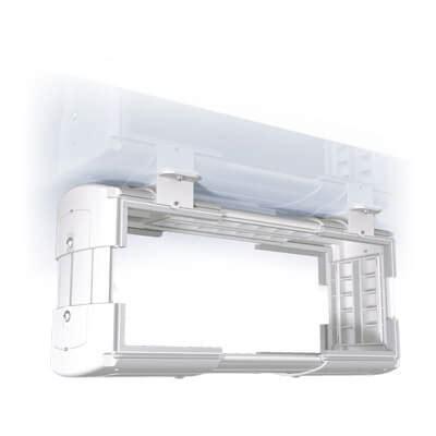 Schreibtisch Unter 100 by Viewlite Computerhalterung Schreibtisch 100 Dataflex