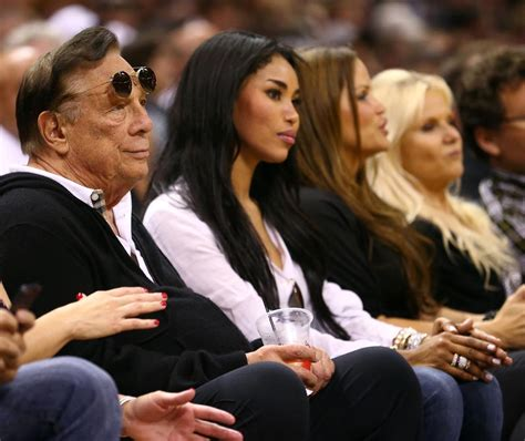 Donald Sterling Wife Girlfriend   *** **** Images