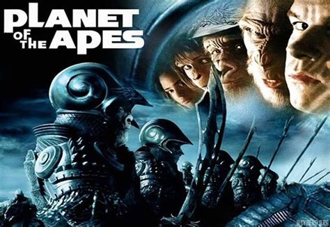 Planet Apes 2001 Full Movie Cyberd Org 187 Planet Of The Apes 2001