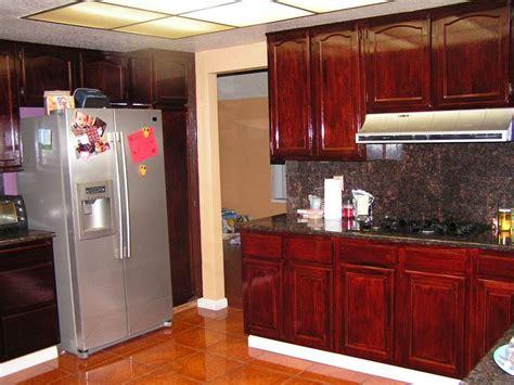 kitchen cabinet staining kitchen cabinet staining kitchen cabinet stain ideas