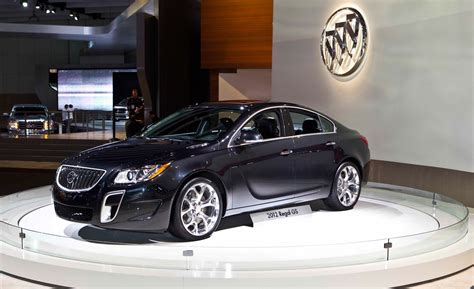 2012 buick regal gs performance parts 2012 buick regal gs reviews specifications photos