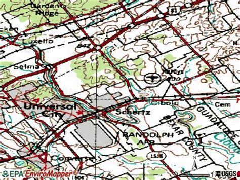 schertz tx 78154 profile population maps real