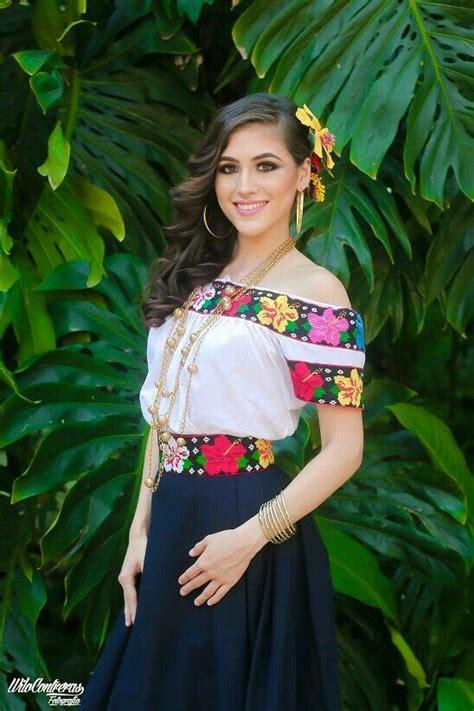 353 best moda mexicana y latina images on pinterest pin by tyna sg j on vestidos de panama pinterest