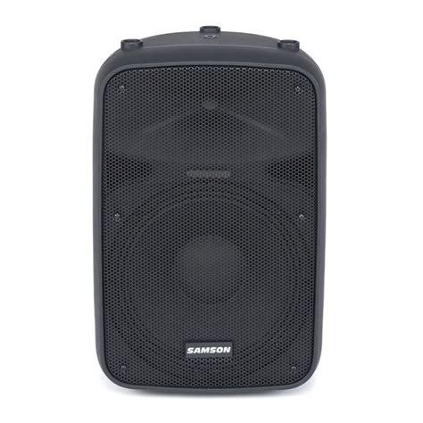 Speaker Aktif Pro Cravity 15 Harga Per Buah jual samson auro x12d speaker aktif primanada