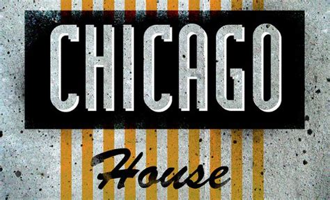 chicago house music chicago house
