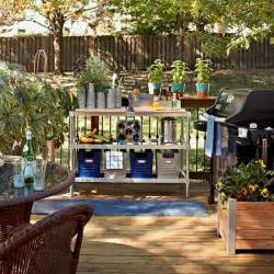 Outdoor Decor Ideas by Deck Decorating Ideas How To Plan And Design An Outdoor