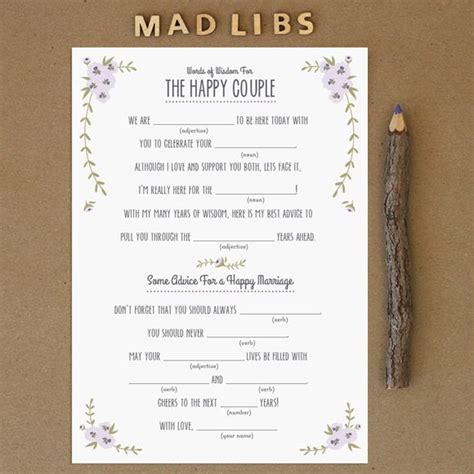 free printable wedding programs templates templates