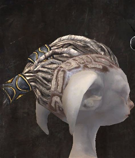 new asura hairstyles gw2 new hairstyles in makeover kits dulfy