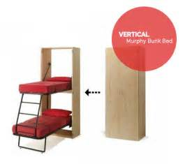 Vertical Storage Cabinet Hidden Murphy Bunk Beds You Will Love Expand Furniture