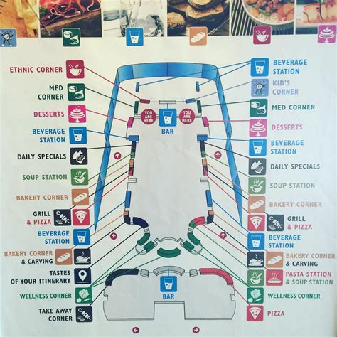 msc divina floor plan 100 msc divina floor plan carnival cruise magic
