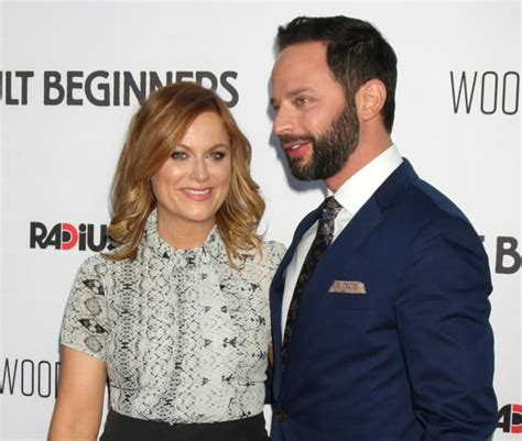 nick kroll live nick kroll and amy poehler the hollywood gossip