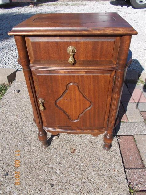 cigar table antique ht cushman humidor smoking table lined pipe cigar