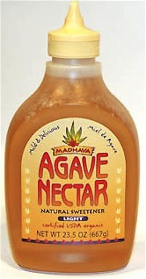 is agave nectar better than sugar is agave a healthier alternative to table sugar
