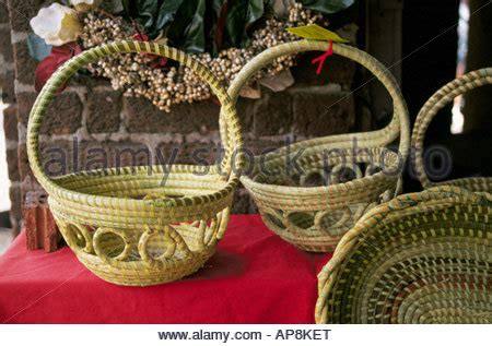 Handmade Baskets For Sale - the downtown area of the historic civil war city of