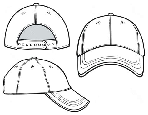 Hat Template Clever Hippo Hat Template