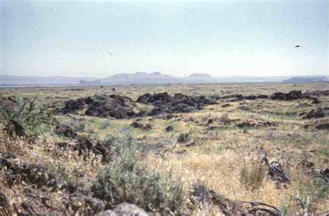 lava beds national monument cing theholidayphotos195207
