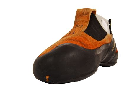 repair climbing shoes when to repair climbing shoes shoedoctor