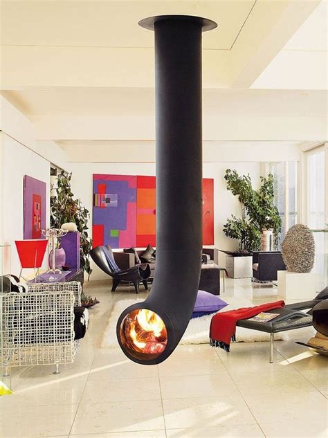 archiexpo camini 20 spettacolari camini centrali di design mondodesign it