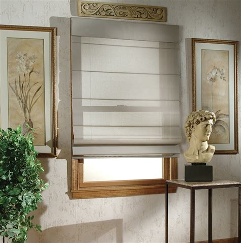 Window Blinds Cordless Roman Shades Checkout Our Gallery Mits Austin