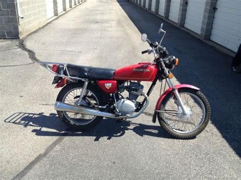 buy 1973 honda cb 350 patina mild kustom on 2040motos buy 1980 honda cb 125 on 2040 motos