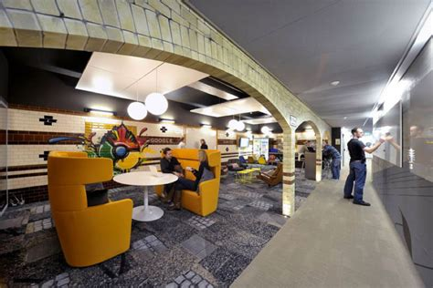 waffle house corporate office 9 of the world s coolest offices