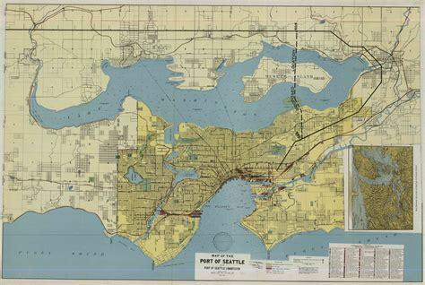 jpg map of seattle file port of seattle map 1918 jpg wikimedia commons
