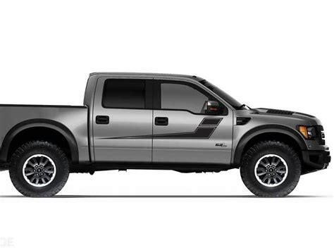ford raptor rally truck ford raptor truck f 150 side rally stripe graphic decals