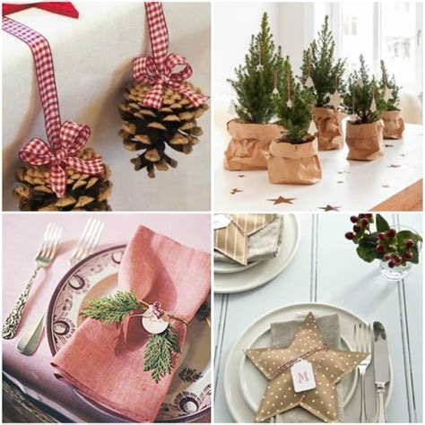 dicas para decorar mesa de natal decora 231 227 o para mesa de natal 30 enfeites e ideias lindas