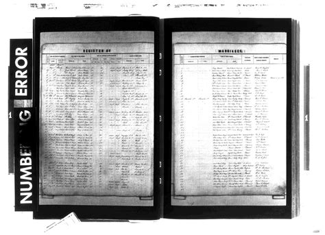 West Virginia Marriage Records West Virginia Vital Research Records Record Image