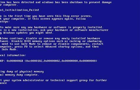 airbnb error failed to find processor fix critical service failed bsod error in windows 10
