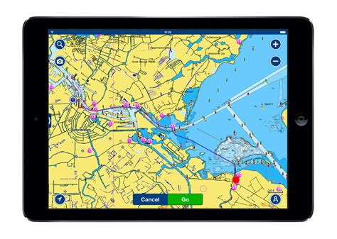 best marine navigation app navigation apps for boaters boats