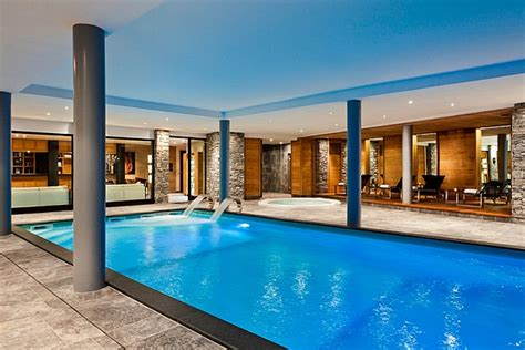 large pool 50 indoor swimming pool ideas taking a dip in style