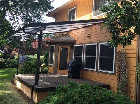 awnings portland or patio awnings portland or custom awnings patio covers