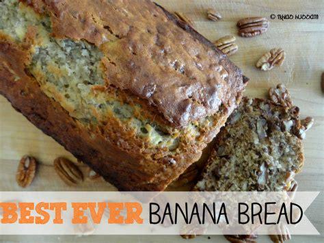 best banana bread recipe recipe best banana bread the whimsical whims of