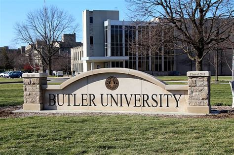 Butler Mba Program Cost by Butler Ehs Cus Connection