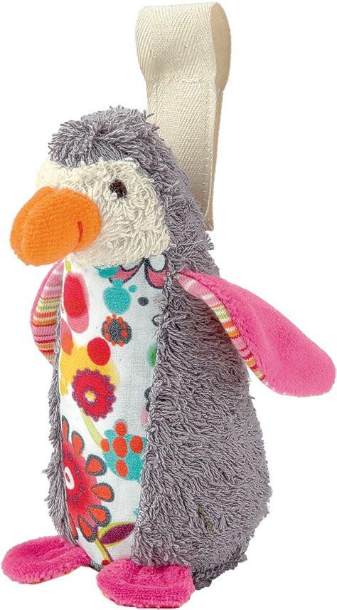 Nana Penguin Classics penguin nana safety seat hanger kathe kruse eurosource