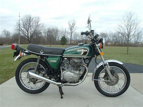 cb360 gallery classic motorbikes
