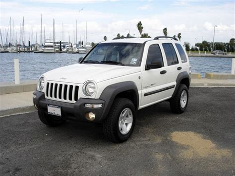 how make cars 2004 jeep liberty parking system ffluna301 2004 jeep liberty specs photos modification info at cardomain