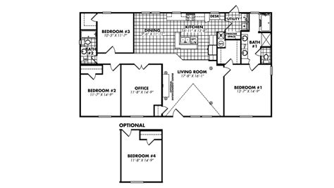 legacy housing double wides floor plans legacy housing double wides floor plans