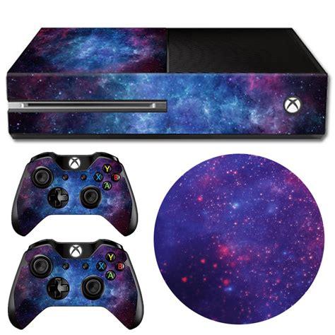 Xbox One X Aufkleber by Galaxy Skin Folie Aufkleber Sticker Kleber F 252 R Xbox One