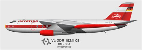 art 152 152 lisr 2014 baade 152 the first german airliner that never flew