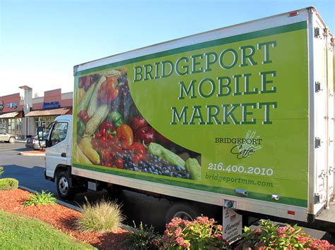 mobile market bridgeport mobile market 171 burten bell carr development