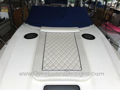 princess pads sunpads reclining sunpads overboard designs