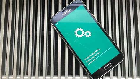 android update samsung galaxy s5 android update news androidpit