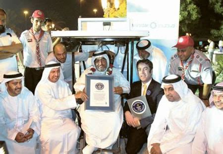 emirates wheelchair assistance an emirati to travel across seven emirates on a solar