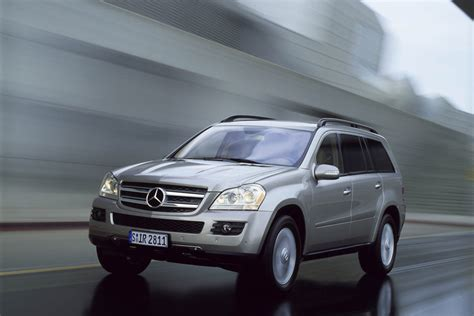 used mercedes gl class for sale buy cheap pre owned