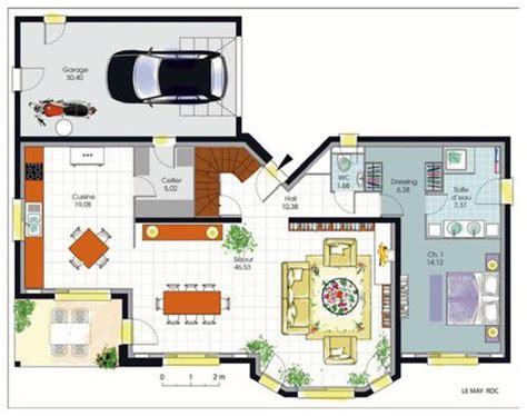 Home Design Studio Gratuit Maison De Caract 232 Re 1 D 233 Du Plan De Maison De